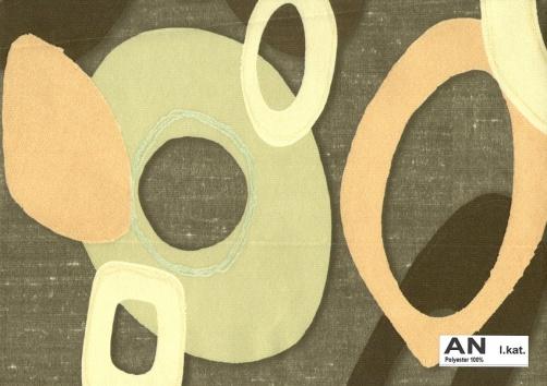 AN - Kat. I., Polyester 100%