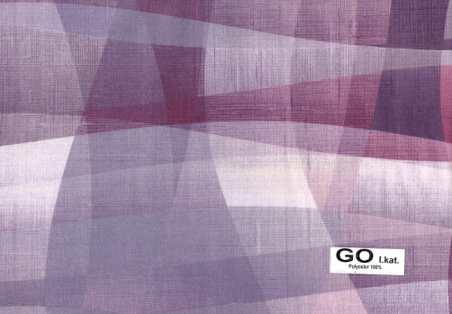 GO - Kat. I., Polyester 100%