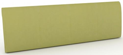 Sahara 7 - zelená, textilní kůže PU