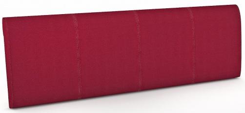 Sahara 11 - červená, textilní kůže PU